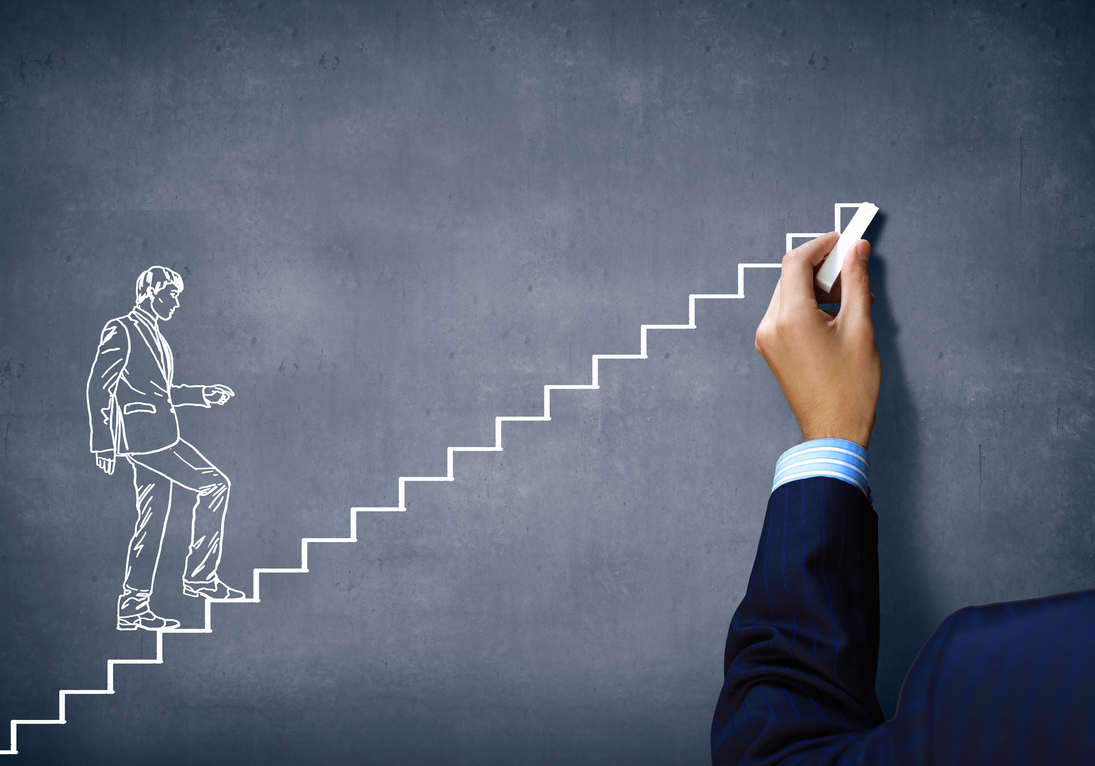 unlocking success through organisational transformation